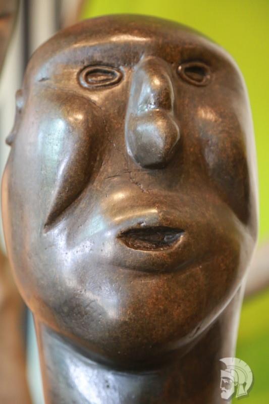 Скульптуры Зимбабве