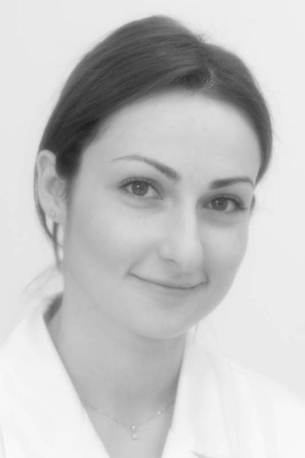 Гашибаязова Марина Сергеевна