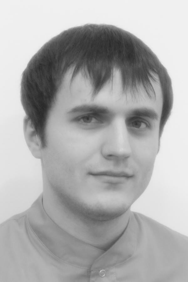 Олейник Алексей Алексеевич